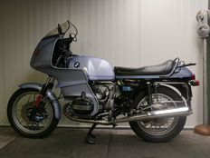 BMW - R 100 RS - 1978