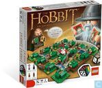 Lego 3920 The Hobbit - An Unexpected Journey