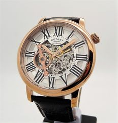 Rotary Automatic – men's watch – 2015 – never worn