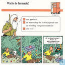 Geneeskunde: Wat is de farmacie?