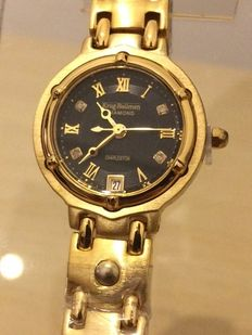 Krug Baümen - Charleston 4 Diamond for ladies' watch