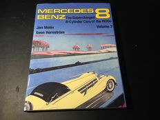 Lot with 2 Mercedes-Benz Books - 1992 and 2003