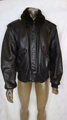 Schott NYC – Aviator jacket
