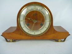 Mantle clock - Juba, approx. 1950