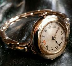 Collector's Rolex, 1930/1940
