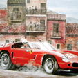 Ferrari Automobilia auction