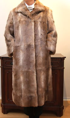 Royal Crown Collection, Fur coat (NO RESERVE)