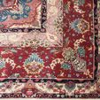 Rug Auction (Persian Rugs)