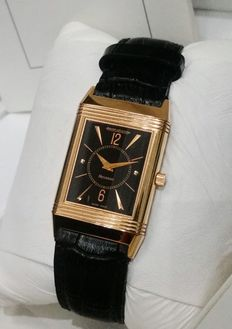 Jaeger-LeCoultre – REVERSO – Unisex watch – Year 1992.