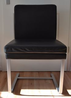 Hülsta cantilever chair - mint condition from exhibition