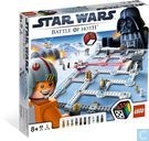 Lego 3866 Star Wars Battle of Hoth
