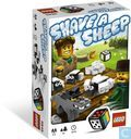 Lego 3845 Shave a Sheep