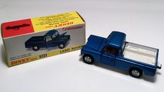 Dinky Toys - Scale 1/43 - Land Rover. No. 344