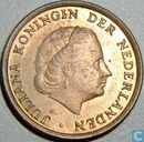 Coins - the Netherlands - Netherlands 1 cent 1980