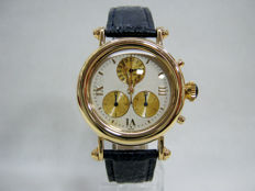 Cartier Diabolo 1400 - Ladies' Wristwatch - 1990s