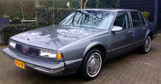 Oldsmobile - Delta 88 Royale - 1987