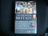 Treasures of Britain