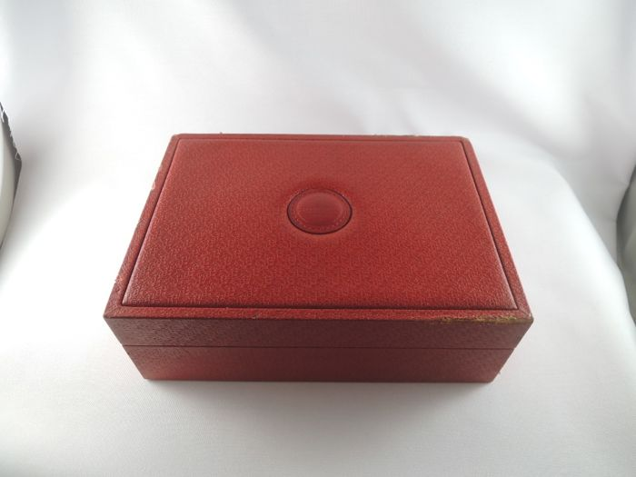 ROLEX-Box 60.00.02-Ladies-1980