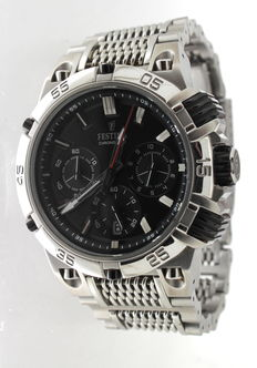 Festina - men's wristwatch