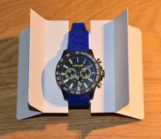 TW Steel VR 46 YAMAHA Factory Racing watch -
