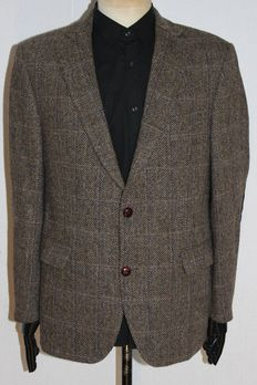 Harris Tweed – Giacca