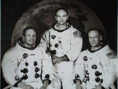 Apollo-11: Start to the Moon!