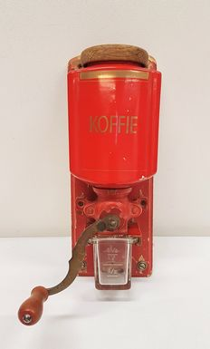 Armin coffee grinder-first half of 20th century, Germany