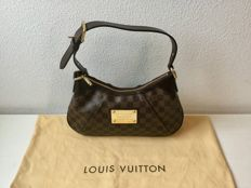 Louis Vuitton - Damier Ebene - Thames PM Handbag
