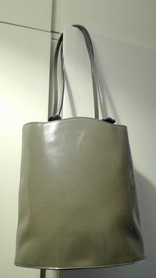 Furla - Leather lady bag with handles