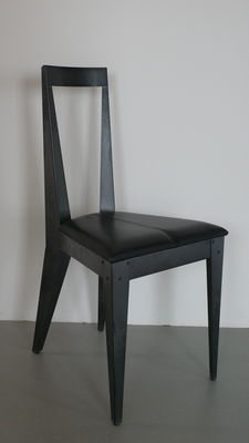 "Pascal Mourgue - chair, model ""Face à Face"""