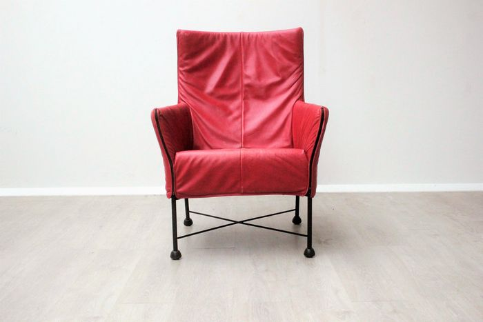 Fauteuil Charly Montis.Gerard Van Den Berg Voor Montis Fauteuil Charly Catawiki
