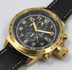 Royal London – Men's Chronograph watch – unworn