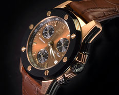 Meyers — Fly Racer chronograph — Heren — 2011-heden