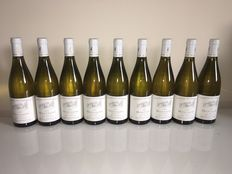 "2009 Montagny ""Les Bassets"" Chateau de Chamilly  V. Desfontaine et Fils – 9 bottles in total"