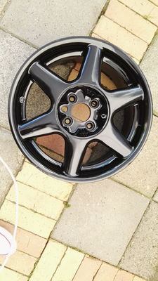 Alfa Romeo 155 Largo Rims
