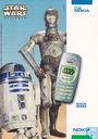 05668 - Nokia 3410 / Star Wars Episode II