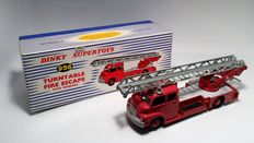 Dinky Supertoys - Scale 1/48 - Turntable Fire Escape No.956