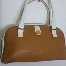 Bottega Veneta - Bag with handles - Bowling bag - Vintage
