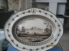 Wedgwood - replica van servies 1773