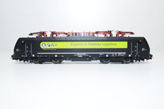 Piko H0 - 57469 - Electric locomotive ES 64 F4 ACTS Dispolok