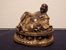 Chinese Buddha – China – late 20th century