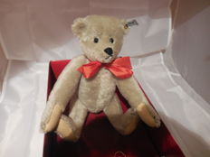 Anniversary bear 1902/1982 - Steiff - with original packaging