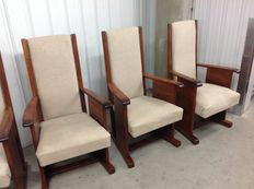 Furniture Factory L.O.V - 4 chairs