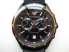Emporio Armani ref. AR-0584 – Men's wristwatch – 2015
