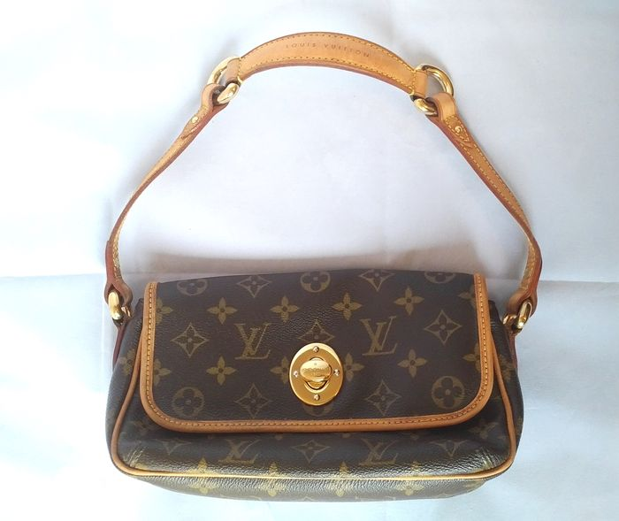 Louis Vuitton - mini handbag   clutch - Catawiki 6cf9550cc0eb9