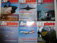 Airplane. The complete aviation encyclopedia