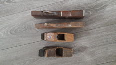 Old wood planes