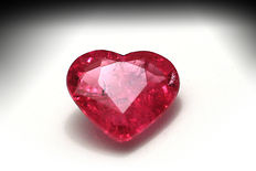 Ruby – 1,30 ct