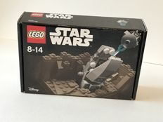 Star Wars - 6176782 - Escape the Space Slug