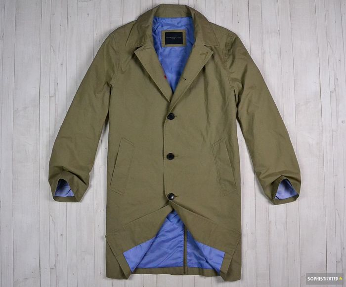 8f4c2ee7aef6 Tommy Hilfiger Tailored - Spring JFK Coat - Catawiki